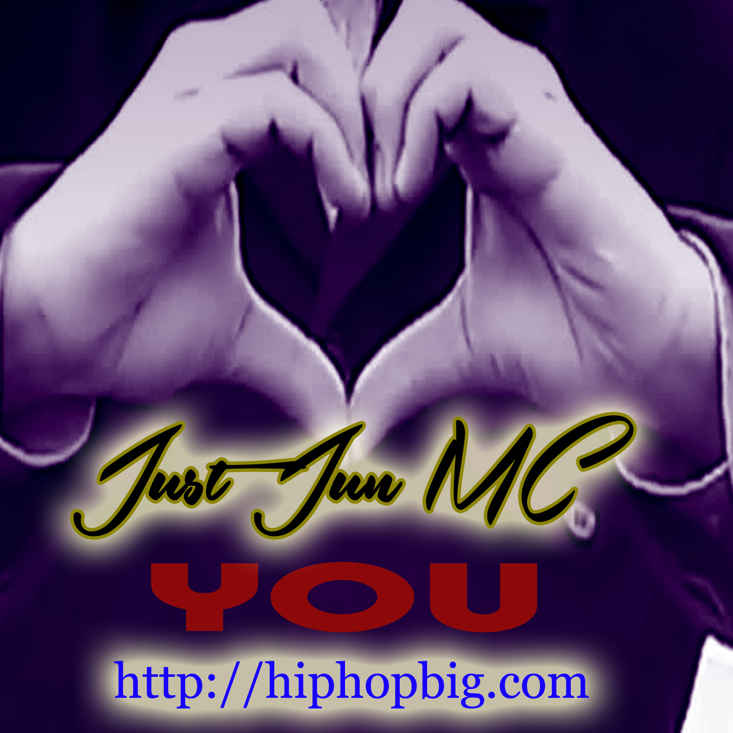 Just Jun MC - You copy