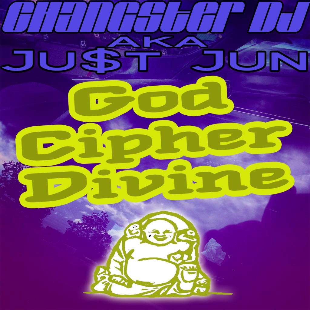 God Cipher Divine